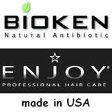 BIOKEN enjoy LOGO